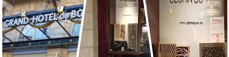 10 ans de L'Intercontinental Grand Hôtel de Bordeaux