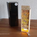 coffret lampe led Chantal Sejours et Terroirs lecrin-du-vin (3)